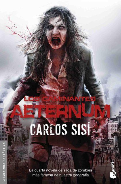 LOS CAMINANTES: AETERNUM.