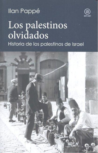 LOS PALESTINOS OLVIDADOS.
