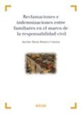 RECLAMACIONES E INDEMNIZACIONES ENTRE FAMILIARES EN EL MARCO DE LA RESPONSABILIDAD CIVIL