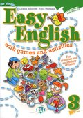 EASY ENGLISH WITH GAMES AND ACTIVITIES.