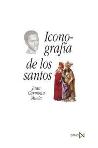ICONOGRAFIA DE LOS SANTOS