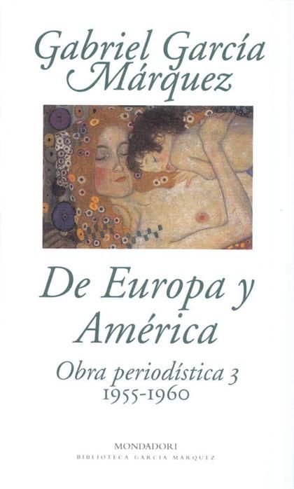 DE EUROPA Y AMERICA