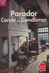 PARADOR CONDE DE GONDOMAR