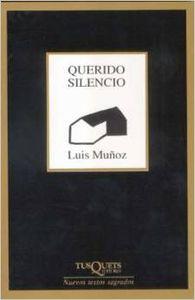 QUERIDO SILENCIO