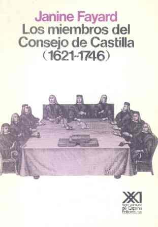 MIEMBROS CONSEJO CASTILLA