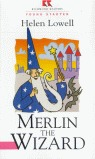 MERLIN THE WIZARD. YOUNG STARTER