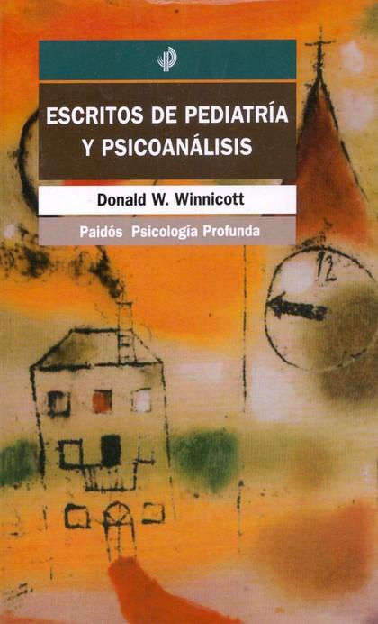 ESCRITOS PEDIATRIA Y PSICOANALISIS