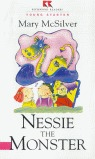 NESSIE THE MONSTER. YOUNG STARTER