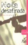 NOTAS DESAFINADAS  CLUB 31