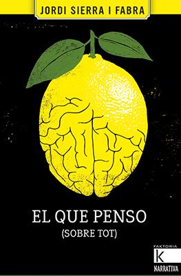 EL QUE PENSO (SOBRE TOT)                                                        REFLEXIONS IMMO