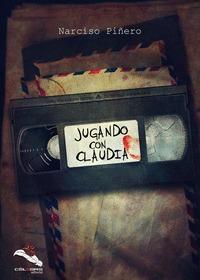 JUGANDO CON CLAUDIA.
