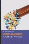 MEDICAMENTOS, PLACEBOS, FRAUDES
