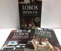 LOBOS IBÉRICOS ANATOMÍA, ECOLOGÍA Y CONSERVACIÓN
