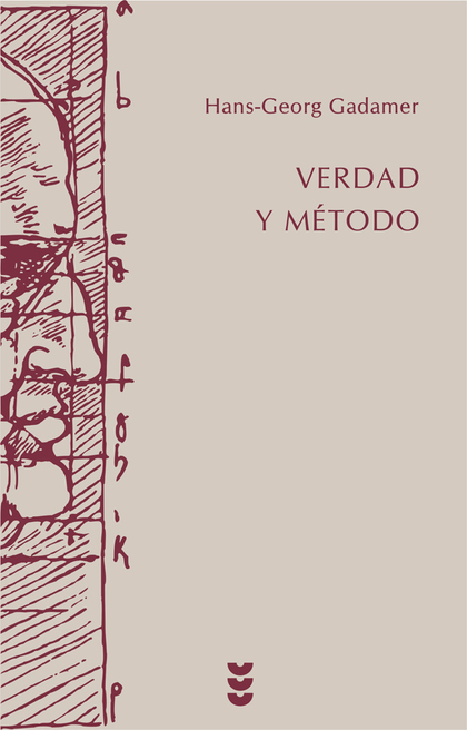 VERDAD Y METODO VOLUMEN I