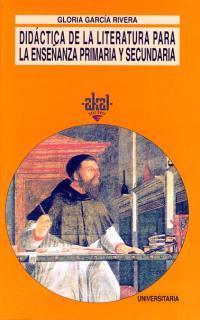 (175) DIDACTICA LITERATURA ENSEÑANZA PRIMARIA SECUNDARIA