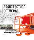 ARQUITECTURA EFIMERA.