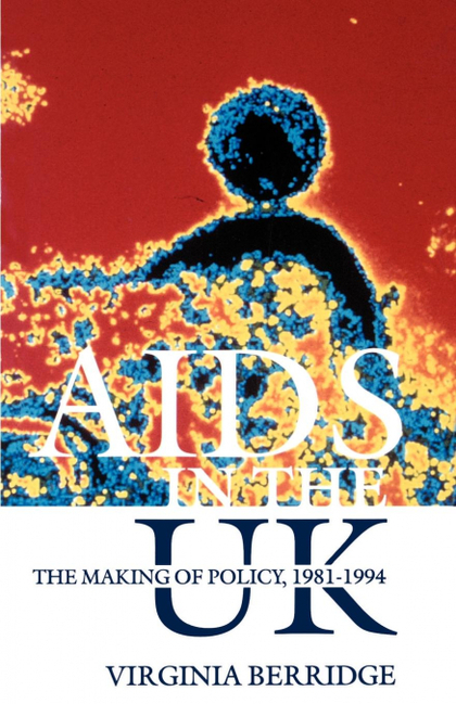 AIDS IN THE UK