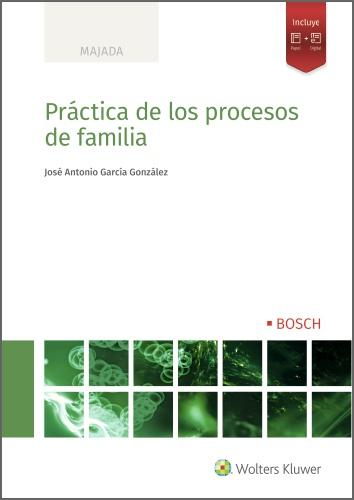 PRÁCTICA DE LOS PROCESOS DE FAMILIA.
