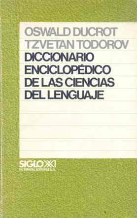 DICCIONARIO ENCICLOPEDICO DE LENGUAJE