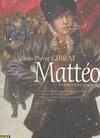 MATTEO SEGUNDA ÉPOCA