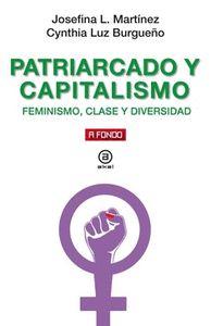 PATRIARCADO Y CAPITALISMO FEMINISMO CLASE Y DIVERSIDAD