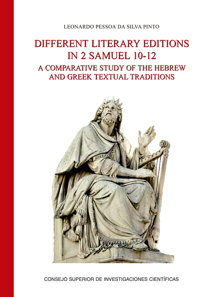 DIFFERENT LITERARY EDITIONS IN 2 SAMUEL 10-12