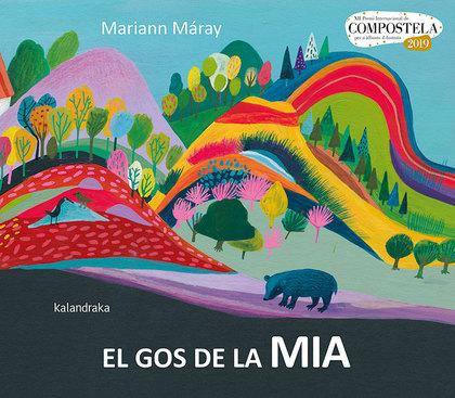 EL GOS DE LA MIA.
