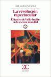 LA REVOLUCIÓN ESPECTACULAR : EL TEATRO DE VALLE-INCLÁN EN LA ESCENA ESPAÑOLA