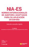 Normas Internacionales de Auditoría adaptadas para su aplicación en España