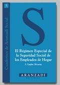 REGIMEN ESPECIAL DE LA SEGURIDAD SOCIAL LOS EMPLEADOS DE HOGAR