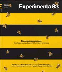 EXPERIEMENTA 83. DISEÑO DE ORGANIZACIONES