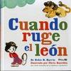 CUANDO RUGE EL LEON.
