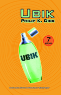 UBIK  7ª  ED..