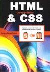 HTML & CSS, CURSO PRÁCTICO