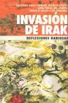 INVASION DE IRAK