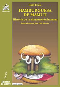 HAMBURGUESA DE MAMUT.