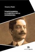 TOMÁS BARRERA                                                                   LA ZARZUELA DE