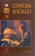 CIENCIAS SOCIALES, GEOGRAFÍA E HISTORIA, 3 ESO, 2 CICLO