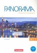 PANORAMA A2 LIBRO DE CURSO