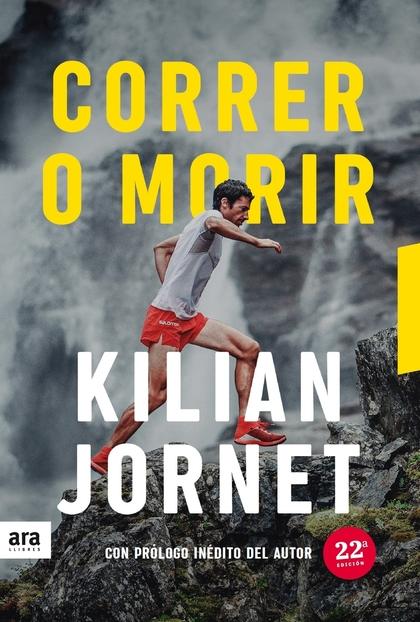 CORRER O MORIR, NE 2021.