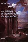 La mitología en la pintura española del Siglo de Oro