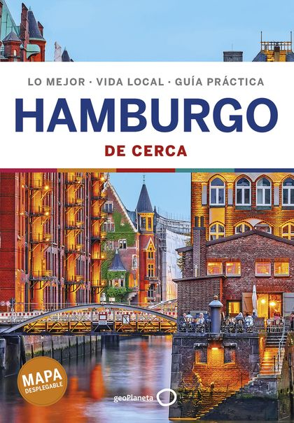 HAMBURGO DE CERCA 1.