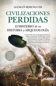 CIBILIZACIONES PERDIDAS (LEB). EL MISTERIO DE SU HISTORIA Y ARQUEOLOGÍA.
