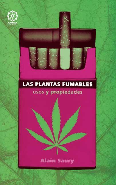LAS PLANTAS FUMABLES