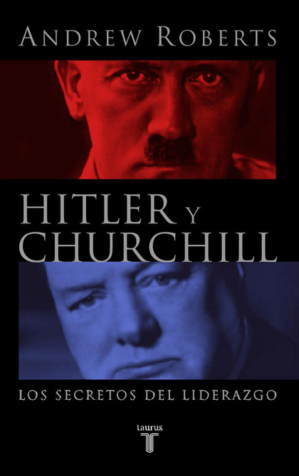 HITLER Y CHURCHILL