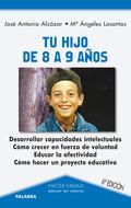 TU HIJO DE 8 A 9 AÑOS