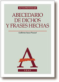 ABECEDARIO DE DICHOS Y FRASES HECHAS