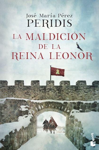 LA MALDICIÓN DE LA REINA LEONOR