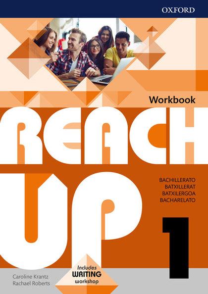 REACH UP 1. WORKBOOK