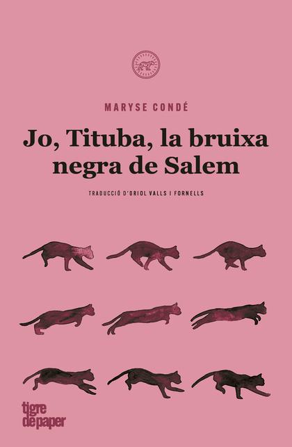 JO, TITUBA, BRUIXA NEGRA DE SALEM.